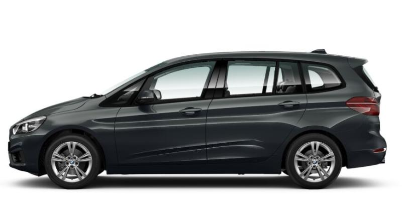 BMW 2 Gran Tourer 5m. 218d AT - PZP online