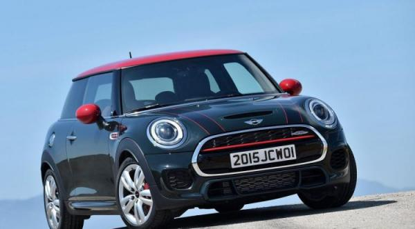 Test Mini John Cooper Works: Popiera zmysel downsizingu