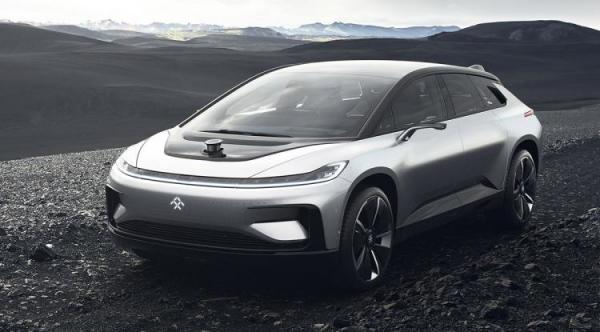 Faraday Future má konkurenta pre Teslu Model X