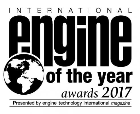 Ocenenie Engine of the Year 2017 získal...
